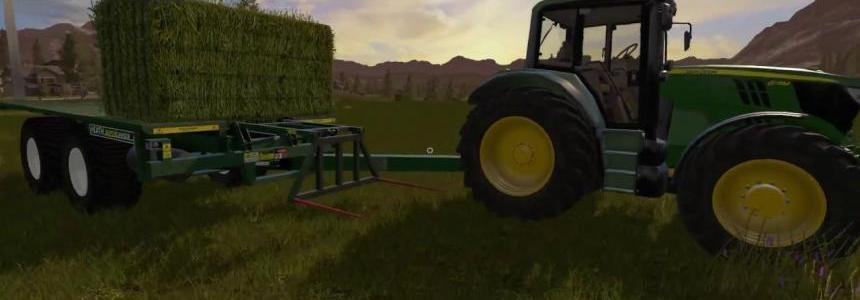 Extreme Baling Pack v1.0