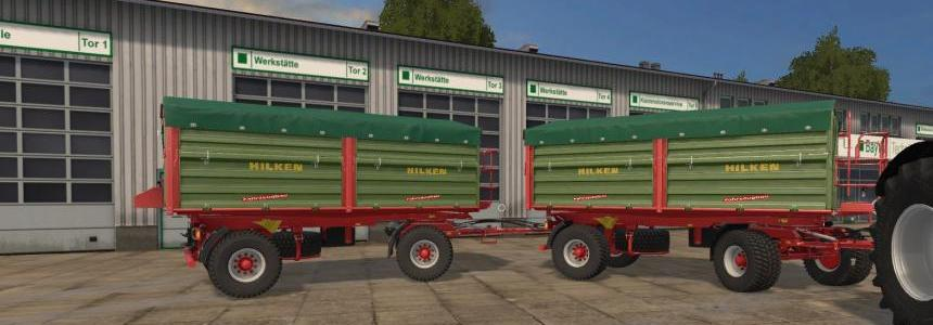 [FBM Team] Lochmann Trailer v1.0.0