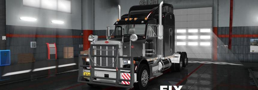 Fix for truck Peterbilt 378 v1.0