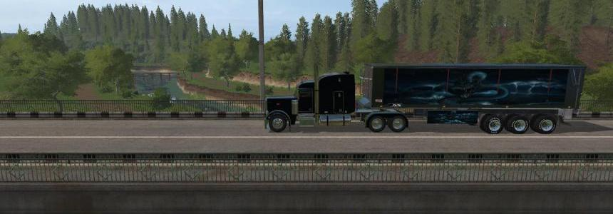 Sea Dragon Trailer Bulk v1.0