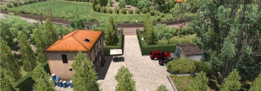 House – Near Cassino (IT) 1.31
