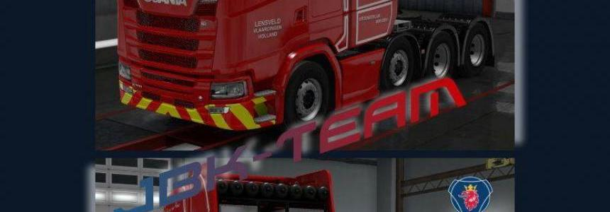 [JBK-TEAM] JBK Scania S NG 8x4 LV Sonderedition v1.0