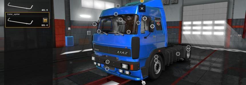 LIAZ 300s HB 1.31.x