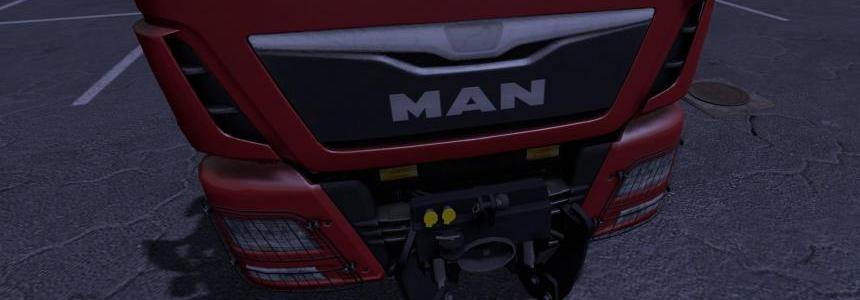 Man TGX 18.640 v0.0.1.1