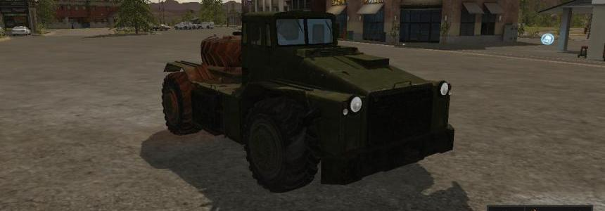 MAZ-538 v1.1.0
