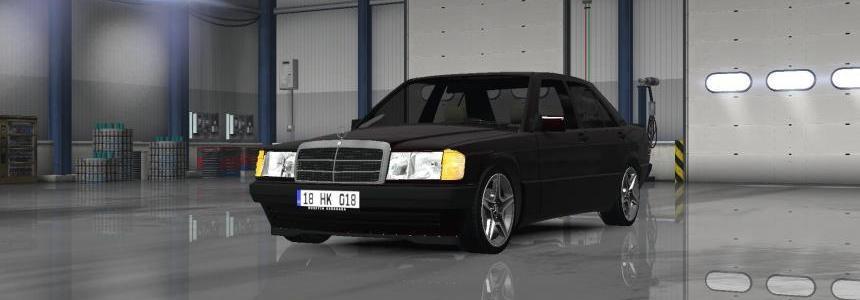 Mercedes-Benz 190E v2.0