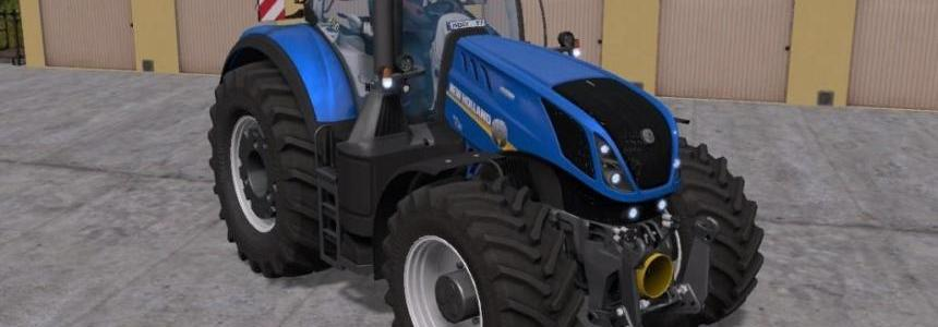 New Holland T7 HD v1.0.0.0