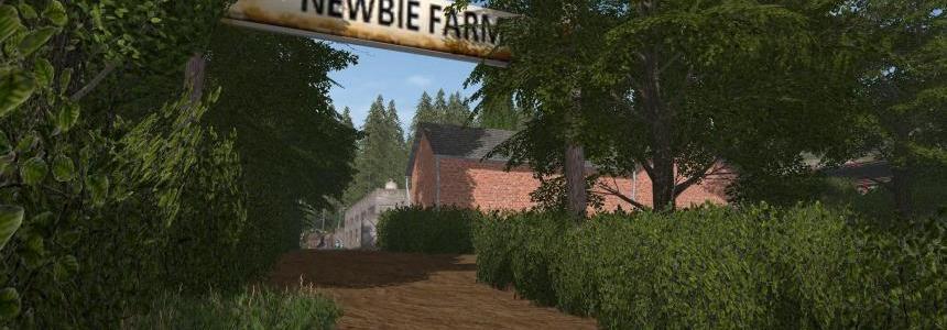 Newbie Farm V4 Seasons Ready