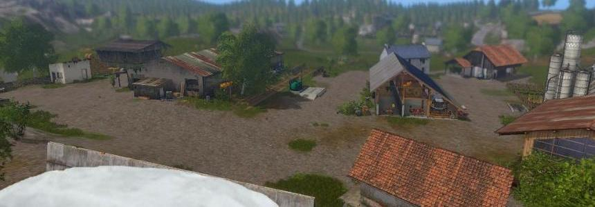 Old Slovenian Farm v2.0.0.3