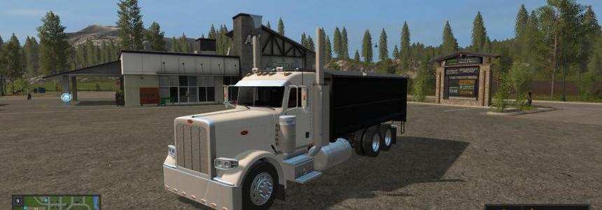 Peterbilt 389 GrainTruck v1.0.1.0
