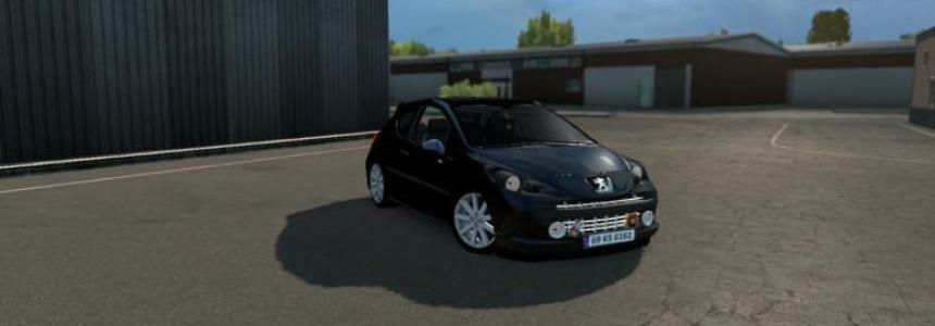 Peugeot 207 RC v1.0