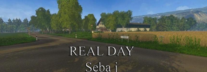 RealDay v1.0