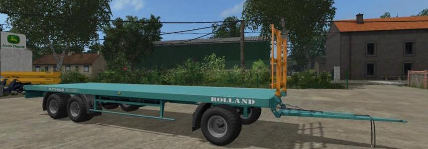 Rolland RP9006 LCH v1.0.0.0
