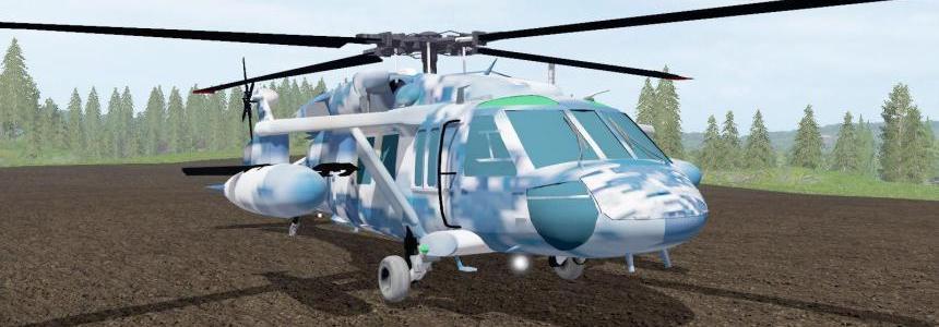 Sikorsky UH-60L Black Hawk v1.0