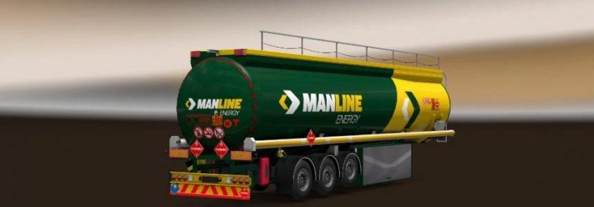 Southern Africa Fuel Cisterns v1.0