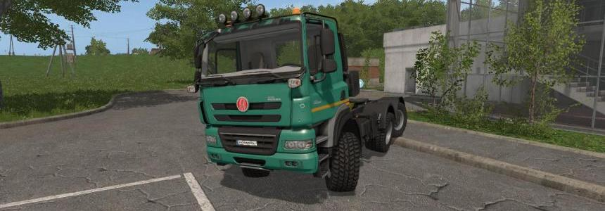 Tatra Phoenix LS17 v1.0