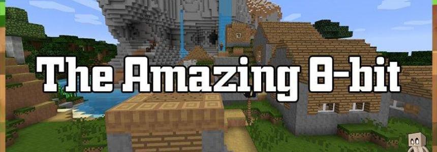 The Amazing 8-Bit v1.12.2