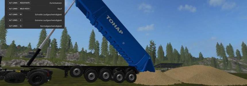 TONAR Tipper 95234 v2.0