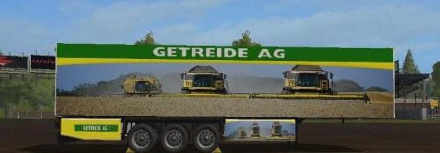 TRAILER Getreide AG FS15 / FS17 v1.0
