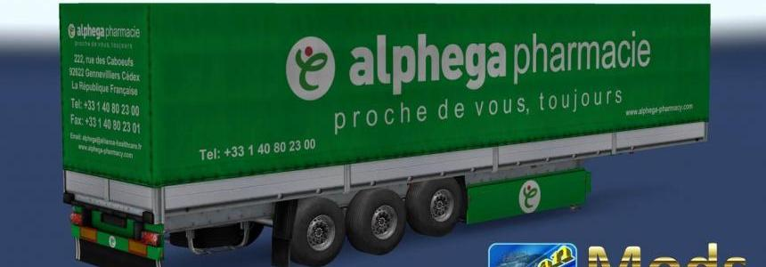 Trailer Pack Drugstore v1.01.00