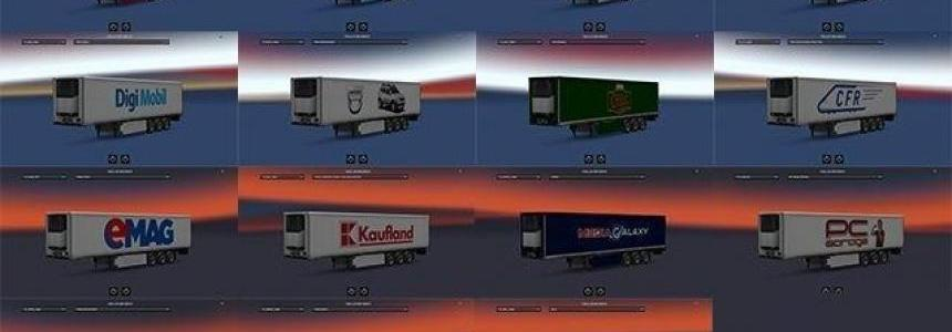 Trailers of Romanian Companies 1.31.x
