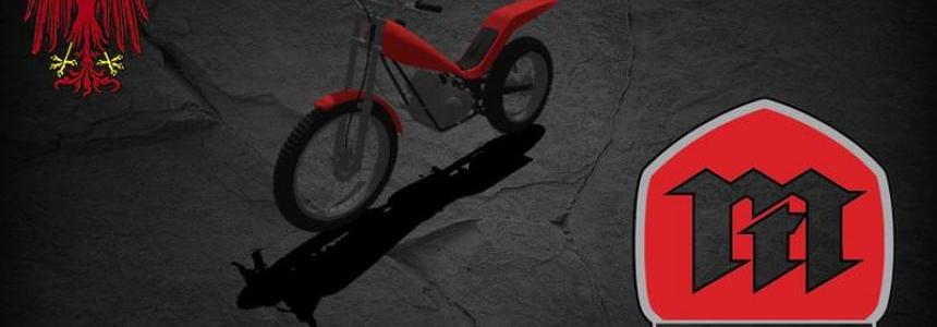 Trial Montesa 250 v1.0