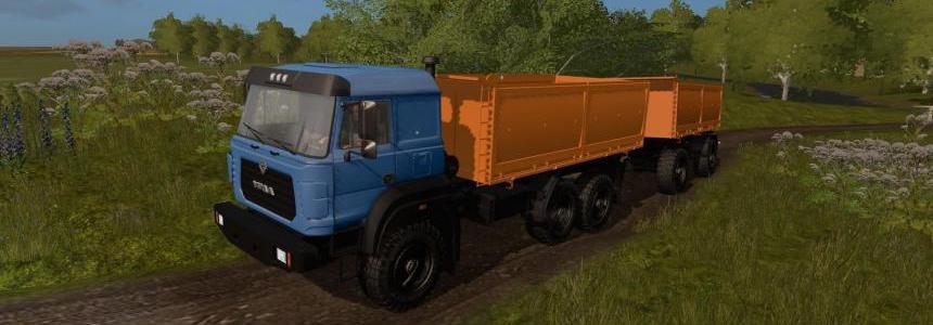 Ural-M Onboard v1.1
