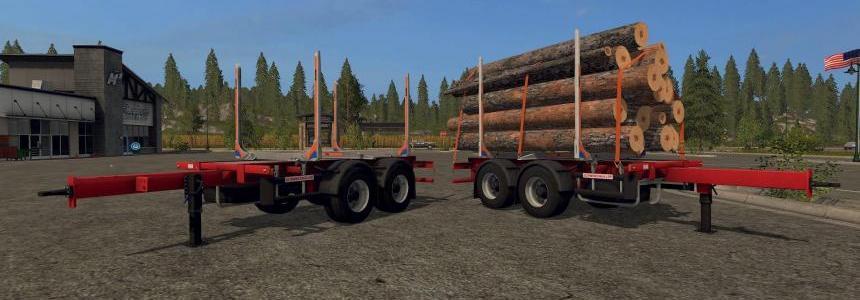 Wood Schwarzmueller Tandem v1.0