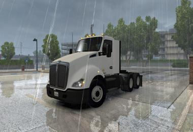 Improved rain v1.0