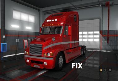 Fix for truck Freightliner Century v1.0