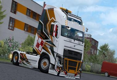 Trailer Siuda Paintjobs – VAK Trailer v1.0
