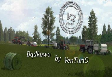 Badkowo Map v2.0 Final