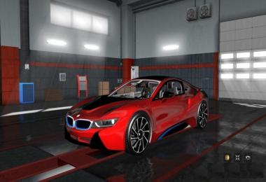 BMW i8 – Fixed & Updated 1.31