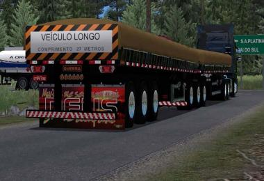 Brasilian Pack Trailer v5.0