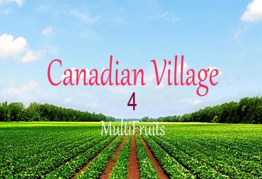 Canadian Village 4 beta