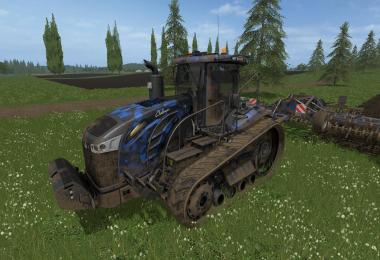 CAT Challenger MT800E v2.0