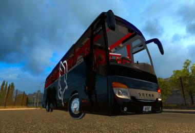 Dealer fix for Setra 416 GT-HD 1.31