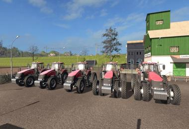[FBM Team] Case IH 380 Magnum USA v1.1.0.0