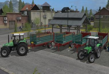 [FBM Team] Farmtech Superfex 800 (Dynamic Hose) MR v1.0