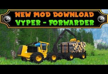 FDR Logging - Vyper Forwarder + Trailers v1.0