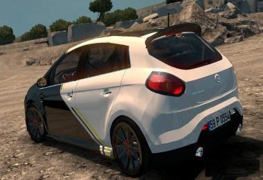 Fiat Bravo v1.0