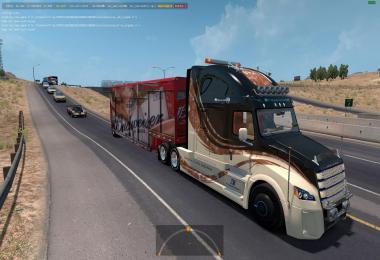 Freightliner Inspiration v2.0 1.31