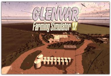 GLENVAR MAP Beta