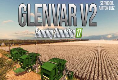 GLENVAR MAP v2.0