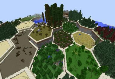 Hex Lands v1.12.2