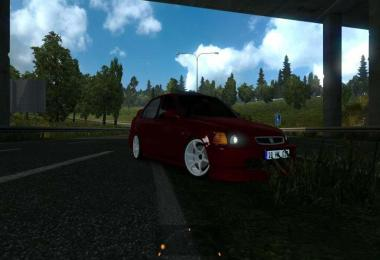 Honda Civic by SickTV 1.31
