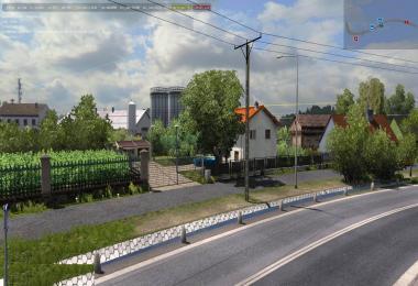 House - Gdansk 1.31 - Poland Rebuilding