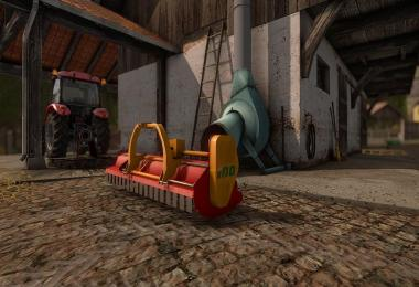 Ino Elite 270 Mulcher v1.0.0.0