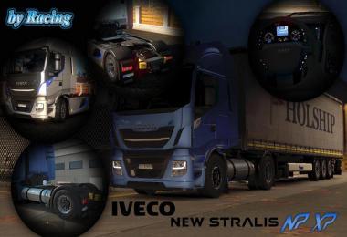 Iveco Stralis XP & NP v1.3