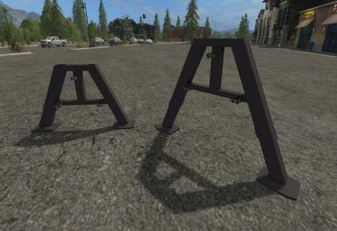 Lizard Parkingstand v1.0.0.1